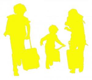 voyage-enfant-valise-jaune